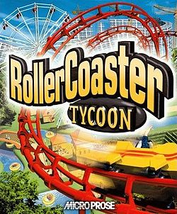 RollerCoaster Tycoon Box